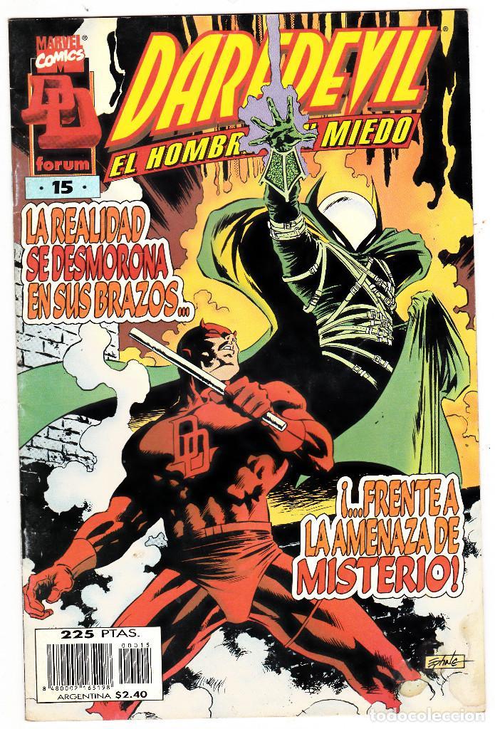 DAREDEVIL VOL.3 (1996-1998) #15 (Tebeos y Comics - Forum - Daredevil)
