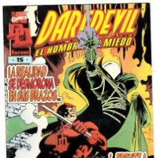 Cómics: DAREDEVIL VOL.3 (1996-1998) #15. Lote 113310103