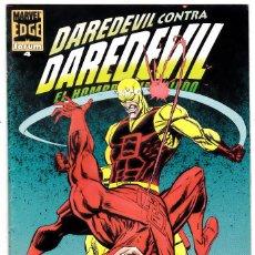 Cómics: DAREDEVIL VOL. 2 BIS Nº 4. DAREDEVIL CONTRA DAREDEVIL. Lote 113373847