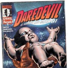 Cómics: DAREDEVIL EL HOMBRE SIN MIEDO - MARVEL KNIGHTS Nº 2. Lote 113373863