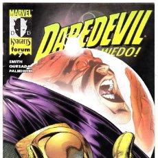 Cómics: DAREDEVIL EL HOMBRE SIN MIEDO - MARVEL KNIGHTS Nº 7. Lote 113373947