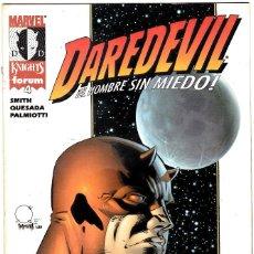 Cómics: DAREDEVIL EL HOMBRE SIN MIEDO - MARVEL KNIGHTS Nº 6. Lote 113373967