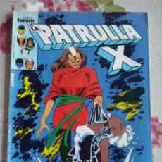 Cómics: FORUM - PATRULLA-X VOL.1 NUM. 36. Lote 113572223