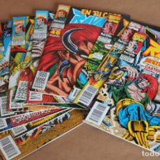 Cómics: RAVAGE 2099 1 2 3 4 5 6 7 8 9 10 11 12 - COMPLETA, ED PLANETA, AÑO 1994 - COMO NUEVOS. Lote 113818911