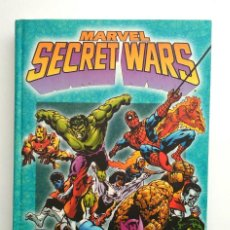 Cómics: SECRET WARS FORUM . Lote 113886955