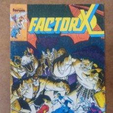 Cómics: FACTOR X VOL. 1 Nº 36 - FORUM. Lote 113967635