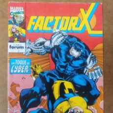 Cómics: FACTOR X VOL. 1 Nº 65 - FORUM. Lote 113967931