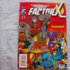 Cómics: FACTOR X VOL-1 Nº 35. FORUM. Lote 114070115