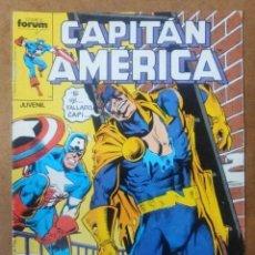 Cómics: CAPITAN AMERICA VOL. 1 Nº 41 - FORUM. Lote 114186011