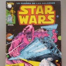 Cómics: COMIC DE STAR WARS DE FORUM. AÑO 1987 DE EDITORIAL PLANETA DE AGOSTINI. NO. 12. Lote 114283607