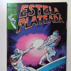 Cómics: ESTELA PLATEDADA, Nº10, COMICS FORUM. Lote 114329267