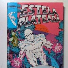 Cómics: ESTELA PLATEDADA, Nº6, COMICS FORUM. Lote 114329423