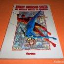 Cómics: BARRY WINDSOR-SMITH: UN ARTISTA INGLÉS EN MARVEL FORUM PLANETA DEAGOSTINI 2000. BUEN ESTADO.. Lote 114349903