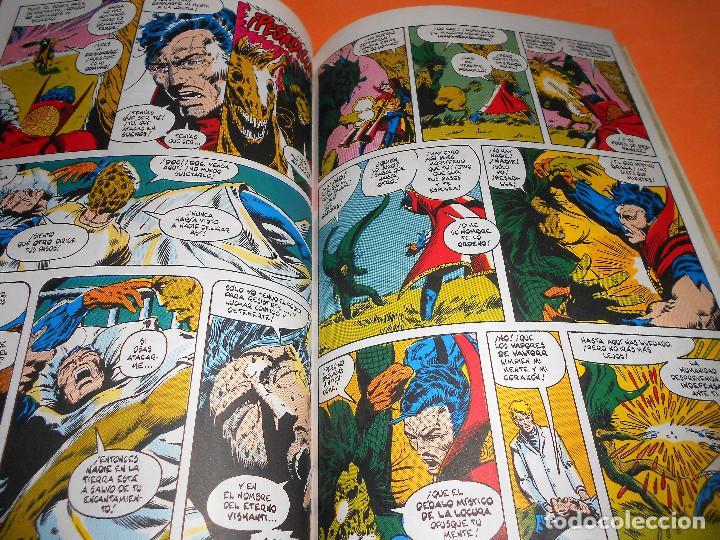 Cómics: Barry Windsor-Smith: Un artista inglés en Marvel Forum Planeta deAgostini 2000. Buen estado. - Foto 4 - 114349903