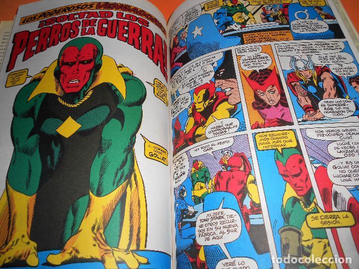 Cómics: Barry Windsor-Smith: Un artista inglés en Marvel Forum Planeta deAgostini 2000. Buen estado. - Foto 5 - 114349903