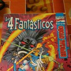 Cómics: LOS 4 FANTASTICOS ESPECIAL OTOÑO. Lote 114681707