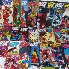 Cómics: DAREDEVIL VOLUMEN 2 COMPLETA (1989 FORUM) COMO NUEVOS NM . Lote 114750331
