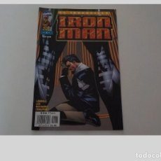 Cómics: IRON MAN.Nº 5 EL INVENCIBLE TONY STARK. Lote 114800051