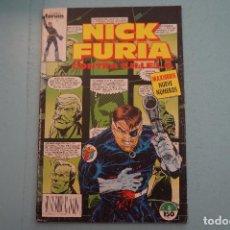 Cómics: CÓMIC DE NICK FURIA CONTRA S.H.I.E.L.D. AÑO 1989 Nº 3 CÓMICS FORUM LOTE 7 E. Lote 114810475