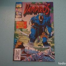 Cómics: CÓMIC DE CAZADORES DE VAMPIROS AÑO 1994 Nº 2 CÓMICS FORUM LOTE 7 E. Lote 114812423
