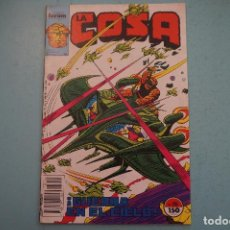 Cómics: CÓMIC DE LA COSA AÑO 1989 Nº 10 CÓMICS FORUM LOTE 8 E. Lote 114817251