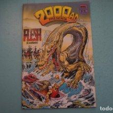 Cómics: CÓMIC DE 2000AD PRESENTA AÑO 1987 Nº 15 CÓMICS FORUM LOTE 8 E. Lote 114818187