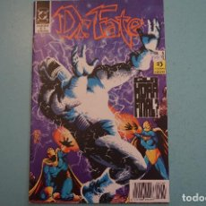 Cómics: CÓMIC DE DR. FATE AÑO 1989 Nº 5 CÓMICS FORUM LOTE 8 E. Lote 114824863