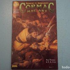 Cómics: CÓMIC DE CORMAC MARC ART AÑO 1990 Nº 2 CÓMICS FORUM LOTE 7 E. Lote 114826367