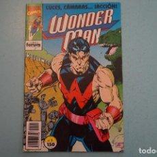 Cómics: CÓMIC DE WONDER MAN AÑO 1991 Nº 1 CÓMICS FORUM LOTE 7 E. Lote 114826667