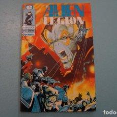 Cómics: CÓMIC DE THE ALIEN LEGION AÑO 1991 Nº 2 CÓMICS FORUM LOTE 6 E. Lote 114885283