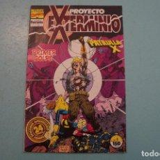 Cómics: CÓMIC DE PROYECTO EXTERMINIO AÑO 1992 Nº 1 CÓMICS FORUM LOTE 6 E. Lote 114959979
