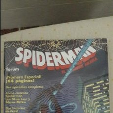Cómics: SPIDERMAN FORUM 200. Lote 114950254