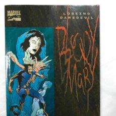 Cómics: BLOODY MARY - LOBEZNO / DAREDEVIL (ANN NOCENTI / STEVE LIGHTLE / FRED HARPER) - PLANETA. Lote 114977255