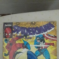 Cómics: SPIDERMAN FORUM 186. Lote 115013715
