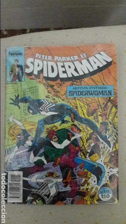 SPIDERMAN FORUM 175 (Tebeos y Comics - Forum - Spiderman)