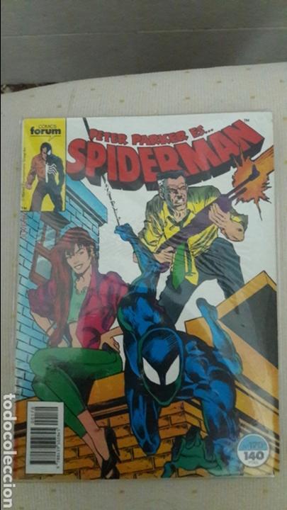 SPIDERMAN FORUM 170 (Tebeos y Comics - Forum - Spiderman)