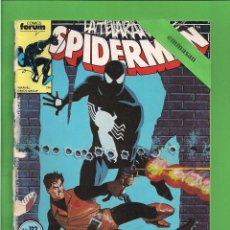 Cómics - SPIDERMAN - ¡VUELVE FORTUNE! - Nº 112 - CÓMICS FORUM. - NOVELAS GRÁFICAS MARVEL. - 115037211