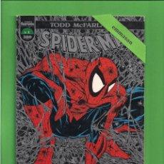 Cómics: SPIDERMAN - ''TORMENTO'' - Nº 1- FORUM. (1990). - 300 PTAS.. Lote 115628455