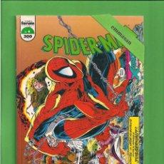 Comics: SPIDERMAN - Nº 9 - ¡MUTANTES Y EL HÉROE NO MUTANTE CONTRA EL IMPARABLE JUGGERNAUT! - FORUM. (1994).. Lote 115119015