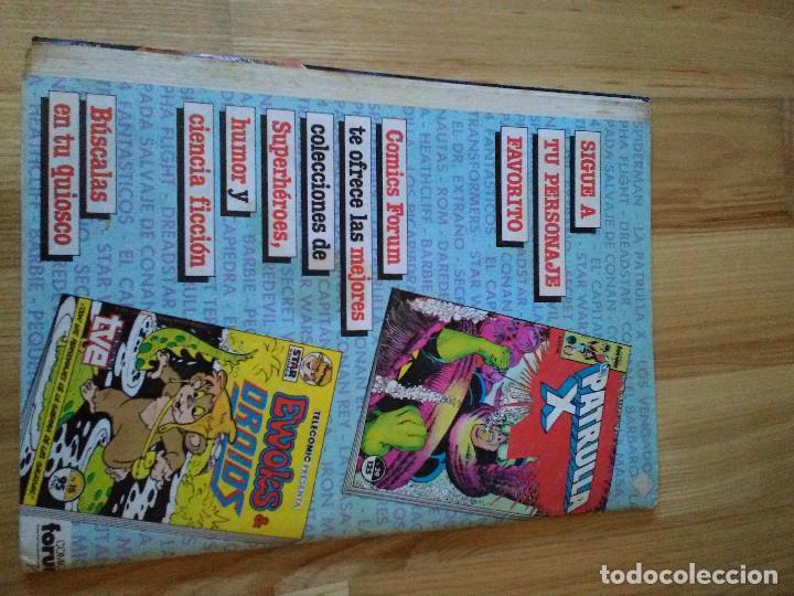 Cómics: Comic Forum Planeta Marvel Los Nuevos vengadores nº 2 - Foto 2 - 115121159