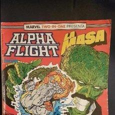 Cómics: ALPHA FLIGHT VOL.1 Nº56- FORUM. Lote 115172675