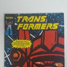 Cómics: TRANSFORMERS 55 BIMESTRAL. Lote 115174987