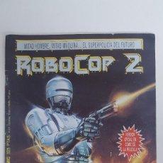 Cómics: ROBOCOP 2 ESPECIAL CINECOMIC. Lote 115175227