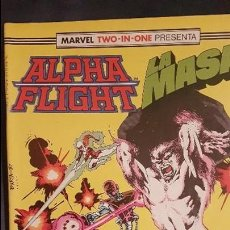 Cómics: ALPHA FLIGHT VOL.1 Nº45 - FORUM. Lote 115175239