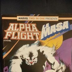 Cómics: ALPHA FLIGHT VOL.1 Nº41 - FORUM. Lote 115175875