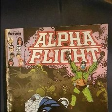 Cómics: ALPHA FLIGHT VOL.1 Nº29 - FORUM. Lote 115177883
