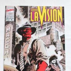 Cómics: LA VISIÓN-Nº 2 DE 4 - MARVEL COMICS FORUM 1995.. Lote 115190047