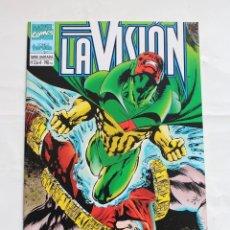 Cómics: LA VISIÓN-Nº 3 DE 4 - MARVEL COMICS FORUM 1995.. Lote 115190159