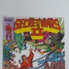 Cómics: SECRET WARS II Nº 39. Lote 115241615