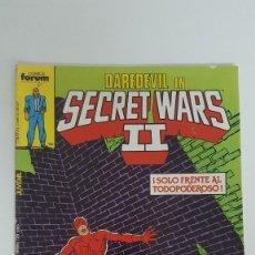 Cómics: SECRET WARS II Nº 22. Lote 115243087